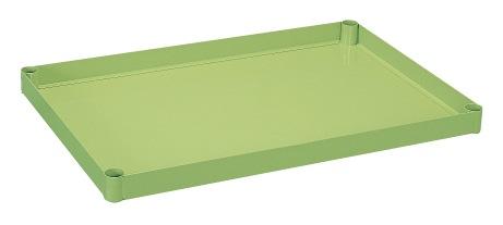 【代引き不可】 ニューパールワゴン用オプション棚板 B-C1T
