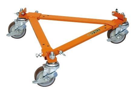【代引き不可】 ドラムキャリー DRC-2