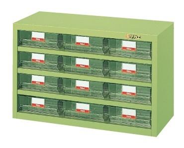 【代引き不可】 ハニーケース・樹脂ボックス HFS-12T