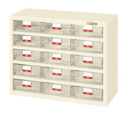 【代引き不可】 ハニーケース・樹脂ボックス HFS-15TI