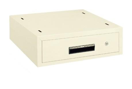 【代引き不可】 作業台用オプションキャビネット NKL-11IB