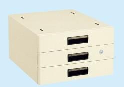 【代引き不可】 作業台用オプションキャビネット NKL-S30IB