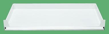【代引き不可】 ニューピットイン用オプションスライド棚セット PNH-12SDRW