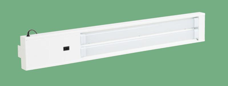 【代引き不可】 保管システム用オプションワークライト PNH-W12LN