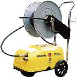【送料無料!高圧洗浄機・周辺パーツがお買い得価格】有光 高圧洗浄機 TRY-01 単相100V TRY01 【高圧洗浄機】[TRY-01]