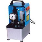 【送料無料!TRUSCO工具が安い(トラスコ中山)】OJ 小型電動油圧ポンプ NEX2EGS 【ポンプ式ジャッキ】[NEX-2EGS]