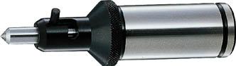 【送料無料!TRUSCO工具が安い(トラスコ中山)】TRUSCO ラインマスター超硬チップタイプ 芯径10mm 先端角度90゜ S32130 [106-4916] 【フライス盤用工具】[S32-130]