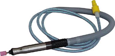 【送料無料!空圧工具/エア工具エアグラインダーが格安価格】TRUSCO エアマイクログラインダー TMAG10SN [301-9128] 【エアグラインダー】[TMAG10SN]