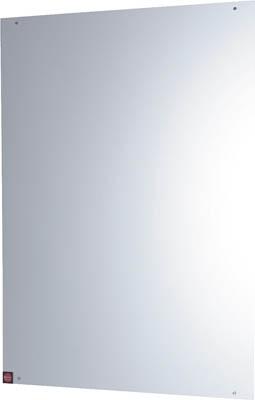 【送料無料!安全ミラー・防犯ミラーが超安い!】TRUSCO セーフティミラー 幅600mmX高さ800mm TM6080 [276-8593] 【安全ミラー】[TM-6080]