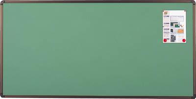【メーカー直送 代引不可】TRUSCO ブロンズ掲示板 600X900 グリーン YBE23SGM [284-5652] 【オフィスボード】[YBE-23SGM]