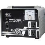 【送料無料!TRUSCO工具 格安特価(トラスコ中山)】育良 ポータブルトランス(昇圧器) PT20U [288-4038] 【変圧器(トランス)】[PT-20U]
