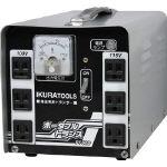 【送料無料!TRUSCO工具が安い(トラスコ中山)】育良 ポータブルトランス(降圧器) PT50D [288-4054] 【変圧器(トランス)】[PT-50D]