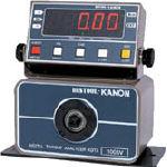 【送料無料!TRUSCO工具が安い(トラスコ中山)】カノン セパレート型デジタルトルクアナライザーKDTA100SV KDTA100SV [263-1741] 【トルク機器】[KDTA-100SV]