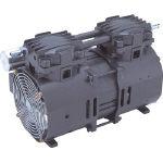 【送料無料!TRUSCO工具が安い(トラスコ中山)】ULVAC 揺動ピストン型ドライ真空ポンプ DOP80S [363-1435] 【真空ポンプ】[DOP-80S]
