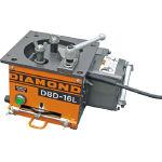 【送料無料!TRUSCO工具 激安特価(トラスコ中山)】DIAMOND 鉄筋ベンダー DBD16L [280-0136] 【鉄筋加工機】[DBD-16L]