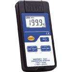 【送料無料!TRUSCO工具が安い(トラスコ中山)】HIOKI 温度ハイテスタ 3441 [112-5079] 【温度計・湿度計】[3441]