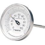 【送料無料!TRUSCO工具が安い(トラスコ中山)】佐藤  バイタル温度計BM-T型 BMT90S1 [168-9169] 【温度計・湿度計】[BM-T-90S-1]