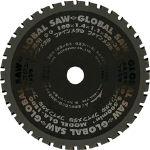 【送料無料!TRUSCO工具 激安特価(トラスコ中山)】モトユキ 鉄・ステンレス兼用 GLA-305KX54 GLA305K [215-0531] 【チップソー】[GLA-305K]