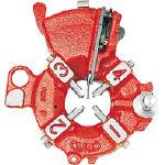 【送料無料!TRUSCO工具が安い(トラスコ中山)】REX 自動切上ダイヘッド AD15A-20A AD15A20A [124-3519] 【ねじ切り機】[AD15A-20A]