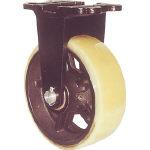 【送料無料!TRUSCO工具が安い(トラスコ中山)】ヨドノ 鋳物重量用キャスター MUHAMK250X90 [305-3261] 【鋳物製キャスター】[MUHA-MK250X90]