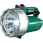 【送料無料!TRUSCO工具が安い(トラスコ中山)】ハタヤ 防爆型ケイタイランプ 3W 電池式 PEP03D [310-3790] 【懐中電灯】[PEP-03D]