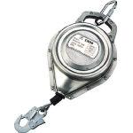 【送料無料】【合計10,000円以上で代引き手数料無料】TRUSCO(トラスコ中山)商品が格安 【送料無料!TRUSCO工具が安い(トラスコ中山)】ENDO セルフロック SLM-12 120kg 12m ステンレス SLM12 [169-4715] 【安全帯】[SLM-12]