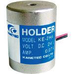 【送料無料!TRUSCO工具が安い(トラスコ中山)】カネテック 電磁ホルダー KE2HA [239-4073] 【電磁ホルダ】[KE-2HA]