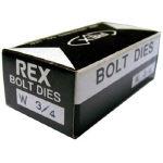 【送料無料!TRUSCO工具が安い(トラスコ中山)】REX ボルトチェザー MC W3/4 RMCW34 [370-9337] 【ねじ切り機】[RMC-W3/4]