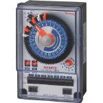 【送料無料!TRUSCO工具 激安特価(トラスコ中山)】SUNAO カレンダータイマー ET200PC [324-9701] 【タイマー】[ET-200PC]