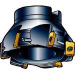 【送料無料!TRUSCO工具が安い(トラスコ中山)】サンドビック コロミル390カッター R390063Q2211H [607-5592] 【ホルダー】[R390-063Q22-11H]