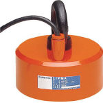【送料無料!TRUSCO工具 お買い得特価(トラスコ中山)】カネテック 小型電磁リフマ LMU15D [380-8424] 【リフティングマグネット】[LMU-15D]