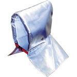【送料無料!TRUSCO工具が安い(トラスコ中山)】吉野 アルトットウェア 頭巾 YSAJZ [384-4170] 【避難用品】[YS-AJZ]