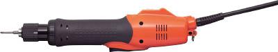 【送料無料!電動工具・電動ドライバーが格安特価】TRUSCO 電動ドライバー レバースタート式 標準スピード型 110 TED110L [279-1757] 【電動ドライバー】[TED-110L]