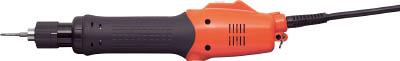 【送料無料!電動工具・電動ドライバーが割引特価】TRUSCO 電動ドライバー プッシュスタート式 ハイスピード型 TED110PH [279-1749] 【電動ドライバー】[TED-110PH]