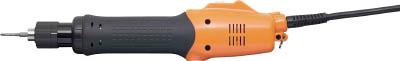 【送料無料!電動工具・電動ドライバーが割引価格】TRUSCO 電動ドライバー プッシュスタート式 標準スピード型 180 TED180P [279-1731] 【電動ドライバー】[TED-180P]