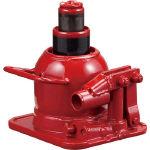 【送料無料!TRUSCO工具が安い(トラスコ中山)】マサダ 三段式油圧ジャッキ HFT3 [412-5207] 【ジャッキ】[HFT3]