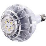 【送料無料!投光器が激安特価】PHOENIX 屋外レフ電球・レフ型バラストレス水銀灯代替LEDランプ LDR100200V50NWE39 [412-4456] 【LEDランプ】[LDR100/200V50N-W-E39]