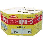 【送料無料!TRUSCO工具が安い(トラスコ中山)】ユタカ KPメーターパックロープ 9mm×200m KMP9 [367-5785] 【ロープ】[KMP-9]