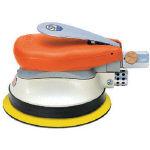 【送料無料!空圧工具/エア工具エアサンダーがお買い得価格】SP ダブルアクションサンダー125mmφ SPS30M [238-8863] 【エアサンダー】[SPS-30M]