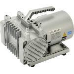【送料無料!TRUSCO工具が安い(トラスコ中山)】ULVAC ダイアフラム型ドライ真空ポンプ DA60S [219-7014] 【真空ポンプ】[DA-60S]