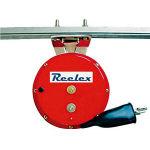【送料無料!TRUSCO工具 お買い得特価(トラスコ中山)】Reelex 自動巻アースリール 吊下げ取付タイプ ER310C [375-4162] 【電源リール】[ER-310C]
