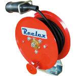 【送料無料!TRUSCO工具 激安特価(トラスコ中山)】Reelex アースリール ER7210M [375-4197] 【電源リール】[ER-7210M]