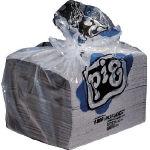【送料無料!TRUSCO工具 激安特価(トラスコ中山)】pig ピグマット ミディアムウェイト ミシン目入り (125枚/箱) MAT412A [406-0881] 【吸収材】[MAT412A]