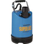 【送料無料!TRUSCO工具が安い(トラスコ中山)】寺田 スーパーエース水中ポンプ S500N60HZ [363-6259] 【水中ポンプ】[S-500N 60HZ]