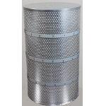 【送料無料!TRUSCO工具が安い(トラスコ中山)】TKF 水用フィルター Φ300X500(Mカプラ) TW40A2P [418-5641] 【工作機械用フィルター】[TW-40-A-2P]