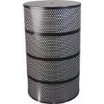 【送料無料!TRUSCO工具が安い(トラスコ中山)】TKF 水用フィルター Φ300X500(Mカプラ) UT800KSA [418-6010] 【工作機械用フィルター】[UT800KS-A]