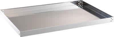 【送料無料!TRUSCO工具 お買い得特価(トラスコ中山)】TRUSCO クリーンラビット用棚板 750X500 CRB75T [393-3385] 【ステンレス製ワゴン】[CRB-75T]