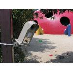 【送料無料!TRUSCO工具 お買い得特価(トラスコ中山)】ユタカ ガーデンバリア2 GDX2 [351-5222] 【防虫・殺虫用品】[GDX-2]