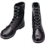 【送料無料!安全靴が割引価格】シモン 安全靴 長編上靴 7533黒 23.5cm 7533N23.5 [157-8545] 【安全靴】[7533N-23.5]