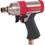 【送料無料!空圧工具/エア工具エアドライバーが割引価格】空研 1/4インチHex小型インパクトドライバー(6.35mm6角) KW7PD [295-4516] 【エアドライバー】[KW-7PD]